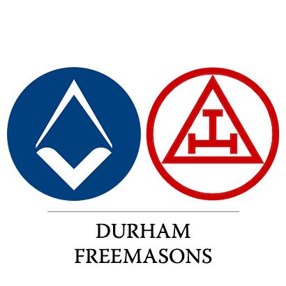 Durham Freemasons' Logo